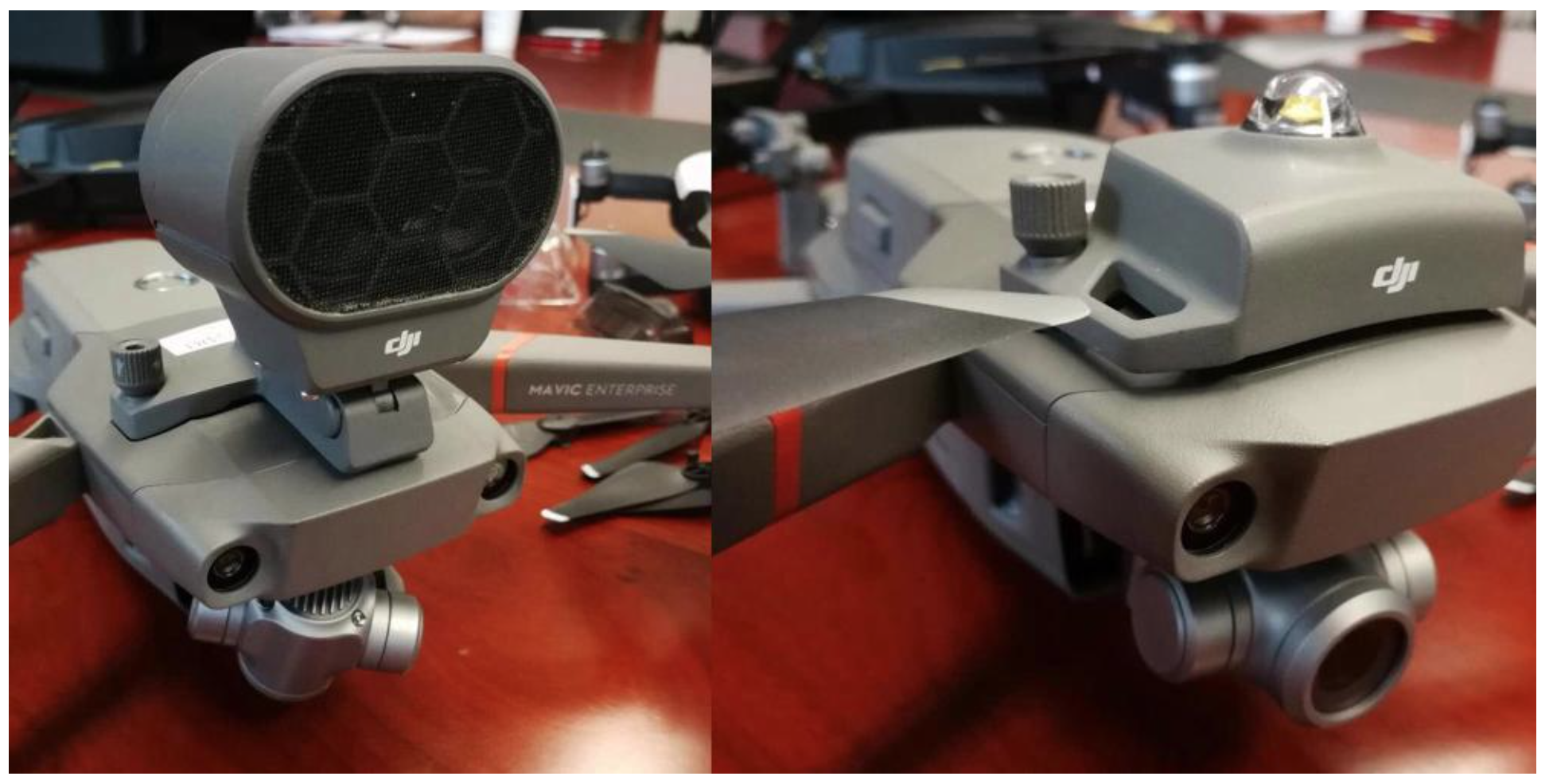 DJI Mavic 2 Enterprise Edition